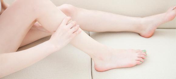 妊婦 足がつる (3)