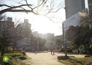 元町中公園